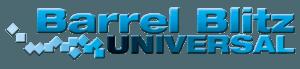 Barrel Blitz Universal Logo