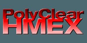 Poly Clear HMEX Logo