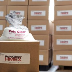 Poly Clear HMEX